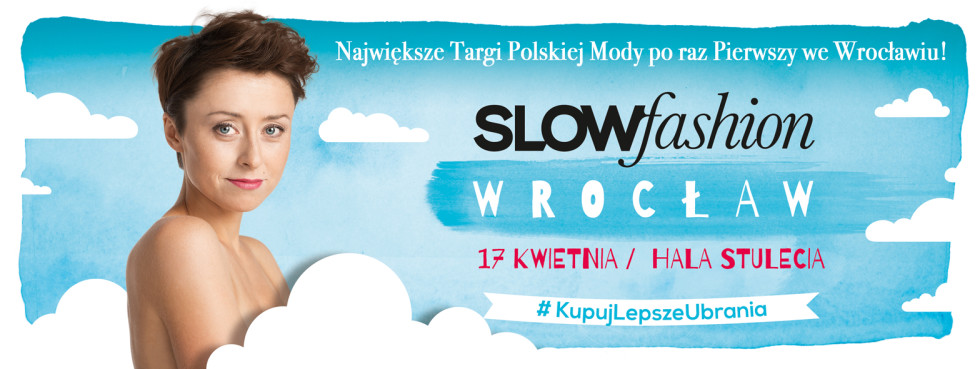 Targi Slow Fashion #6 event photo