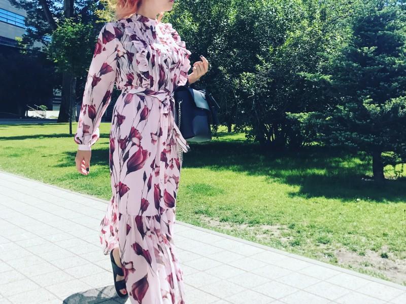 Sukienki na lato – lookbook