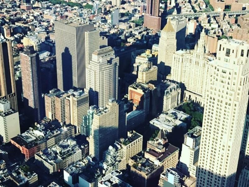 Jak zaplanować podróż do Nowego Jorku