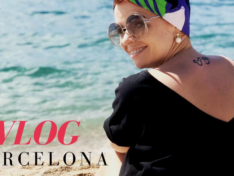Vlog z Barcelony