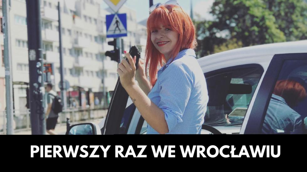 Mój pierwszy raz we WRocławiu-2