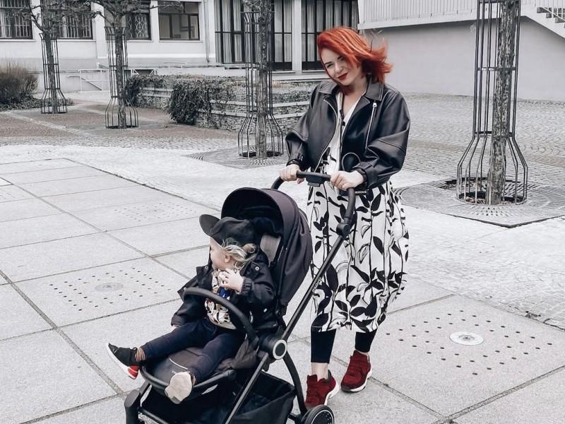 Jak wybrać idealną spacerówkę dla dziecka?